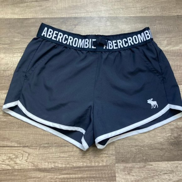 SOLD abercrombie kids shorts 13/14